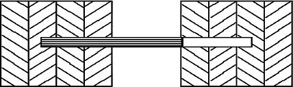 Dübelstoß